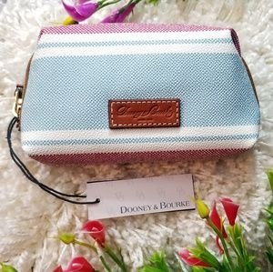 Dooney & Bourke Westerly Cosmetic Case